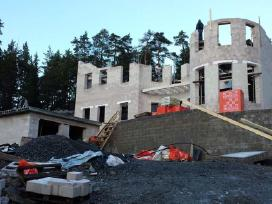 Bauroc akyto betono blokai-dujų silikato blokeliai - nuotraukos Nr. 12