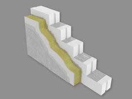 Bauroc akyto betono blokai-dujų silikato blokeliai - nuotraukos Nr. 17