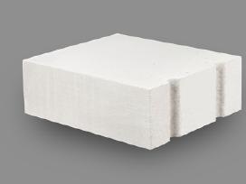 Bauroc akyto betono blokai-dujų silikato blokeliai - nuotraukos Nr. 4