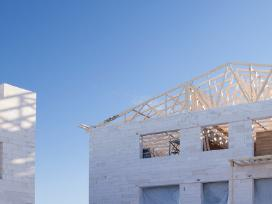 Bauroc akyto betono blokai-dujų silikato blokeliai - nuotraukos Nr. 21