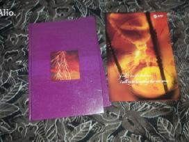 Sąsiuviniai ir kontorinės knygos A4 formato