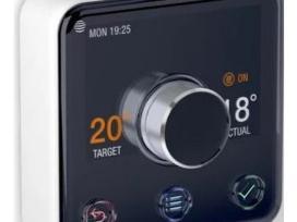 Hive Šildymo kontrolė - termostatas. Naujas