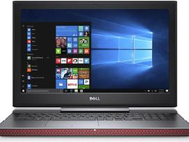 Dell Inspiron 15 7577 Black i7-7700hq Ips Gtx 1060