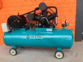 Profesionalus oro kompresorius Gtm 900l/min 12bar