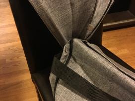 Stokke Xplory V4 sportinės dalies tekstilė