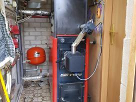 Kipi Rot Power ir Kipi Standart Granulių degikliai - nuotraukos Nr. 10