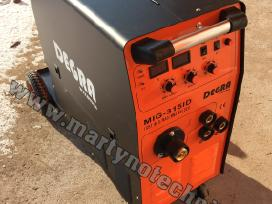 Degra Mig-315id Trifazis Pusautomatis