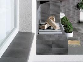 Klinkerinės keraminės plytelės tik nuo 7.50 Eur/m2 - nuotraukos Nr. 12