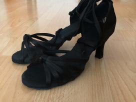 Juodi šokių bateliai, juodi bateliai šokiams