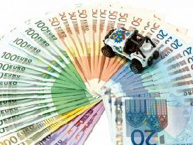 Panevėžio apskrities brangiausias Auto supirkimas