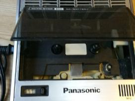 Siūlau magnetola Panasonic kaina 35 eurai