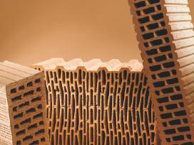 Porotherm keraminiai blokai tik nuo 55 eur/m3 - nuotraukos Nr. 11