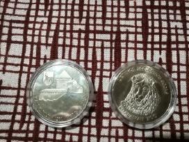 Siuvenyrinės monetos