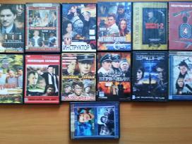 Dvd rusiski filmai