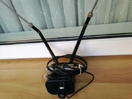 Senoviška automobilinė televizijos antena