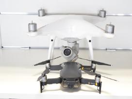 Dji Dronai - platus dronų pasirinkimas Kaune