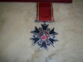 Perku zenkliuku kolekcijas, medalius, kryzius. - nuotraukos Nr. 3
