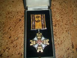 Perku zenkliuku kolekcijas, medalius, kryzius. - nuotraukos Nr. 8