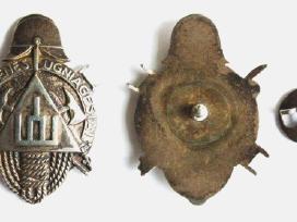 Perku zenkliuku kolekcijas, medalius, kryzius. - nuotraukos Nr. 10
