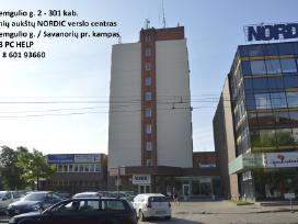 Audio aparatūros - garso technikos servisas Kaune - nuotraukos Nr. 2
