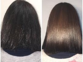 Cocochoco keratinas_galia tavo plaukams - nuotraukos Nr. 10