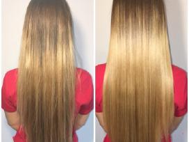 Cocochoco keratinas_galia tavo plaukams - nuotraukos Nr. 8