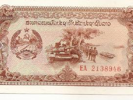 Laosas 20 kip 1979 P28a(2)