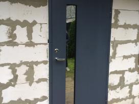Šarvuotos, rusio, sandeliuko durys spynu keitimas - nuotraukos Nr. 13