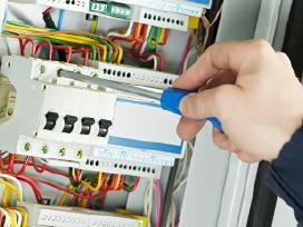Elektriko paslaugos Vilniuje ir Vilniaus rajone