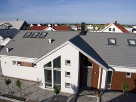 Betoninės čerpės Benders. Akcija nuo 4.95 Eur/m2 - nuotraukos Nr. 15