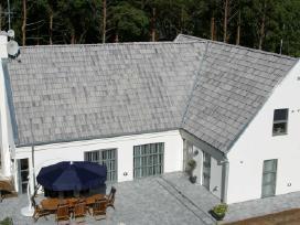 Betoninės čerpės Benders. Akcija nuo 4.95 Eur/m2 - nuotraukos Nr. 16