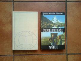 Paleckiu dinastijos knygos