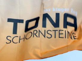 Tona (Vokietija) kaminai-dūmtraukiai. Akcija-30% ! - nuotraukos Nr. 13