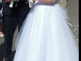 Grazi vestuvine suknele