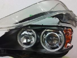 Reflektorių restauravimas, žibintų remontas - nuotraukos Nr. 4