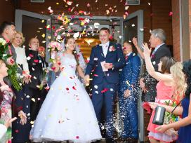 Vestuvių, krikštynų fotografavimas, fotosesijos