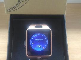 Išmanusis laikrodis su Sim