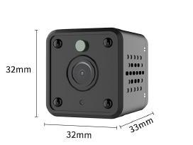 WiFi Mini Ip HD kamera - nuotraukos Nr. 11