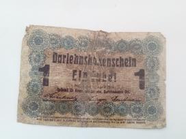 1 Ost rublis 1916m