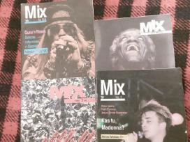 Mix lietuviškas muzikinis žurnalas