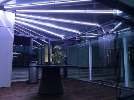 Stoginės (terasos), verandos nuo 71 Eur/m2 !