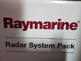 Raymarine Komplektas