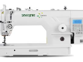 Pramoninė siuvimo įranga - nuotraukos Nr. 2