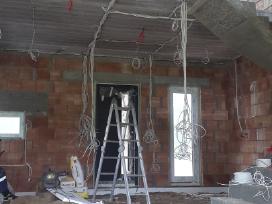 Elektros darbai - nuotraukos Nr. 5