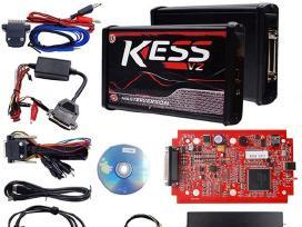 Kess v2 5.017 No limited token (Raudona plokštė)