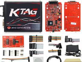 Ktag 7.020 No limited token (Raudona plokštė)
