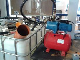 Vandens siurblių, hidroforų montavimas ir remontas - nuotraukos Nr. 12