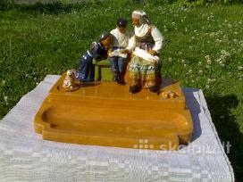 Ieškau Kauno dailės statulėlių - nuotraukos Nr. 5
