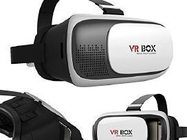 Virtualios realybės akiniai Vr Box II