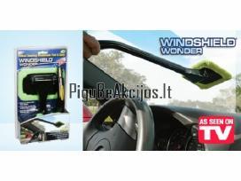 Automobilio langų valytuvas Windshield Wonder